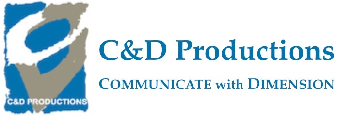C&D PRODUCTIONS Communicate with Dimension