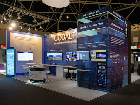 Corporate exhibition-Custom-CBLT_IBC19
