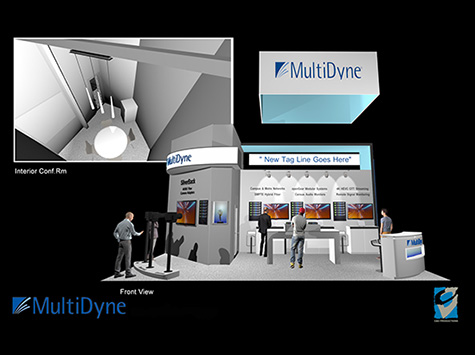 Corporate exhibition-custom-MultiD_NAB20